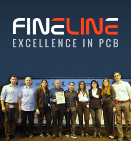 Fineline IT award