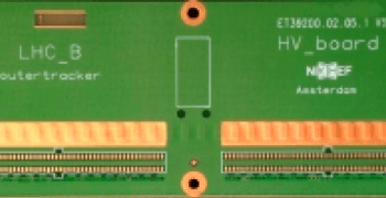 HV (High Voltage) Board