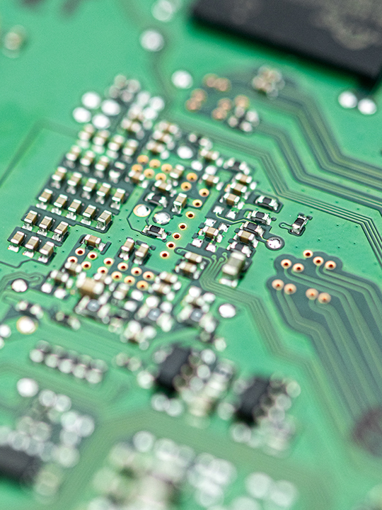 Importance of Laminate CTE in Printed Circuit Board Design