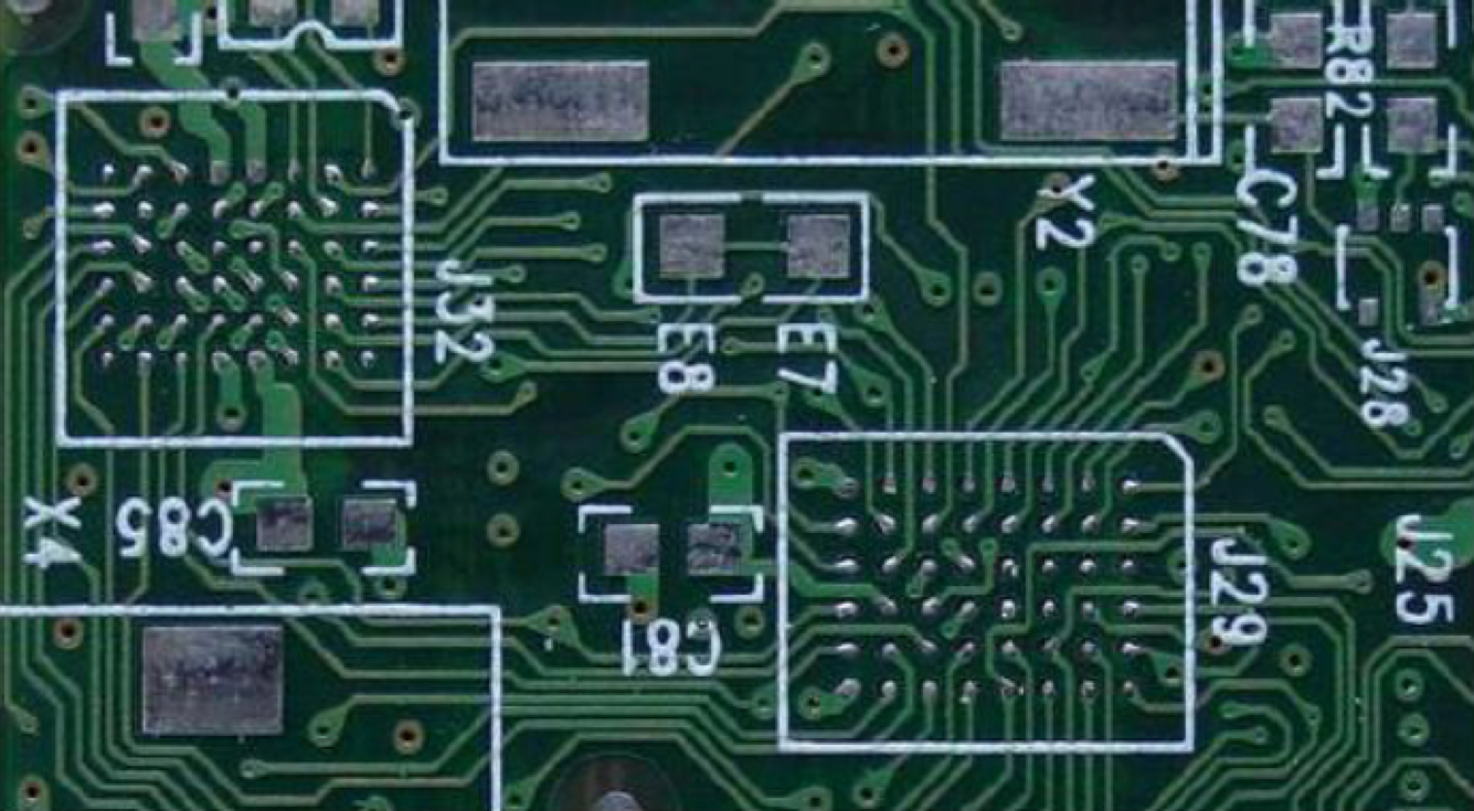 PCB Production Process : PCB Process - Fineline Global