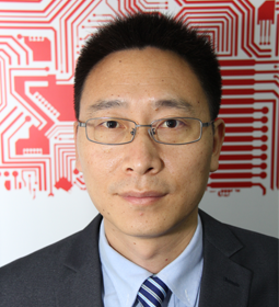 Kelvin Deng - GM of Fineline China and Director of Supply Chain