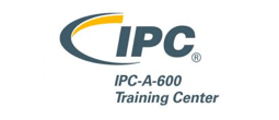 IPC logo IPC -A-600 Training center