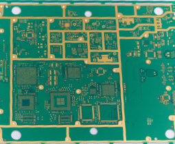 HDI (High Density Interconnect) PCB