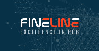 Fineline Excellence in PCB logo