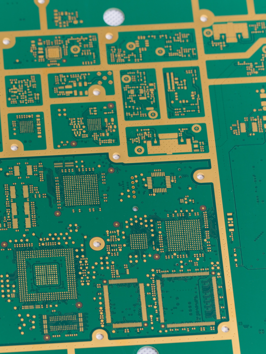 The History of Printed Circuit Boards in a Nutshell